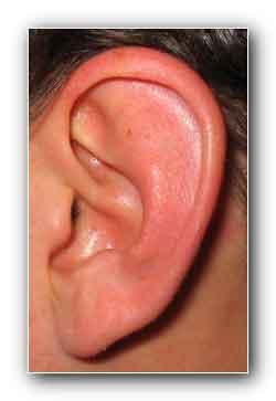 Понижение и частичная потеря слуха