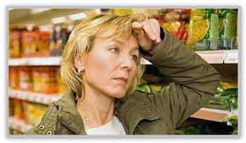 Менопауза, проблемы при климаксе