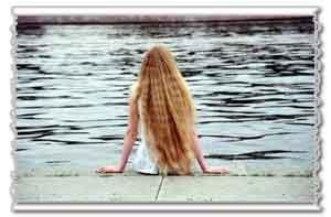 Домашние средства для волос