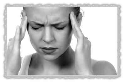 Причины головной боли, лечение