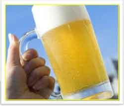 Пиво может лечить