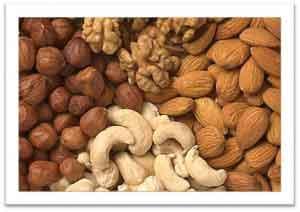 Рецепты лечения орехами