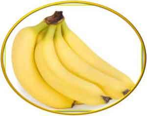 Бананы полезны для здоровья