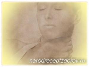 Рецепты лечения тиреотоксикоза