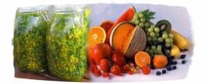 Рецепты сборов растений при простуде