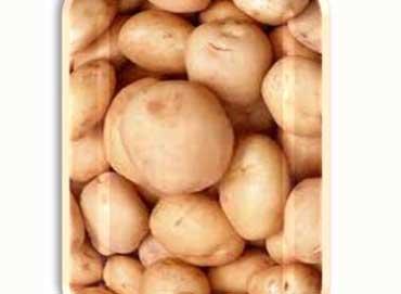 Используем картофель не как продукт
