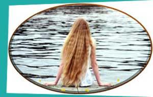 Средства для оздоровления волос