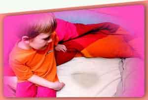 Причины и лечение энуреза