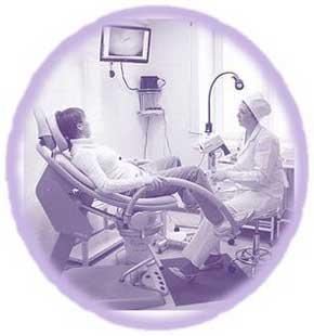 Причины и лечение эрозии шейки матки