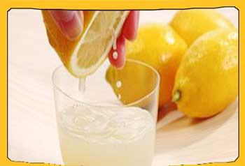 Лимонный сок в домашнем хозяйстве