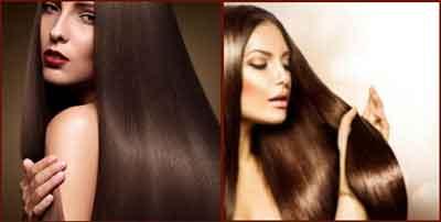 Чтобы волосы стали крепче и гуще